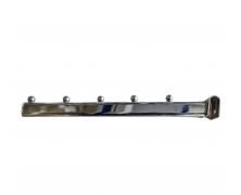 Кронштейн (Флейта) на перемычку 35см (5 шариков)