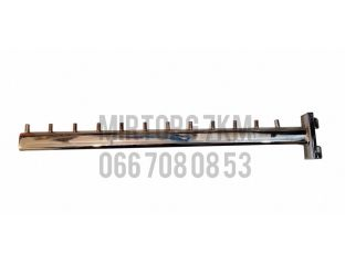 Кронштейн (Флейта) в рейку (ровная) 45 см