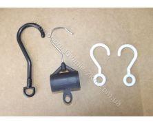 Крючки для вешалок