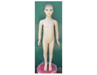 Манекен детский (гипс) АС-3